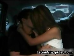 Gorgeous latin slut deepthroating part2