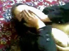 arabe forzada a tener sexo
