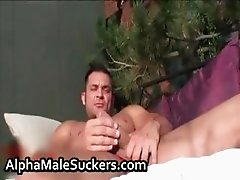 Alpha males in super gay hardcore part1