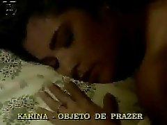 Angelina Muniz  Karina Objeto Do Prazer1