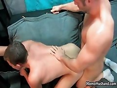 Alex Andrews and Tristan Jaxx fucking part1