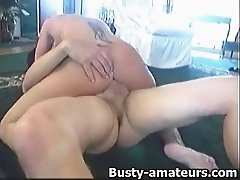 Tera suck cock and getting banged