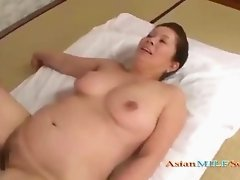 Japanese Milf Sex