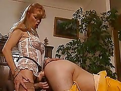 Depraved German fucking and fisting - DBM Video