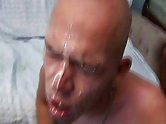 Hot Cumshot Surprise