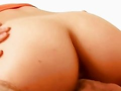 Luba Love Sucks Dick Then Takes It Hard In The Ass
