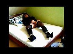 Tamina wichst