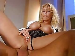 Vivian Schmitt German Milf Analized In Studio
