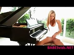 Jessie Rogers - The Piano Lesson