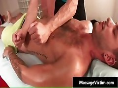 Sexy gay hunk gets facial after sucking part5