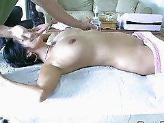 Eager sexy slut