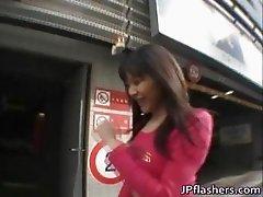 Natsumi Horiguchi Lovely part6