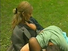 Swedish Girl fucks in Stockholm Part 2 (90s)