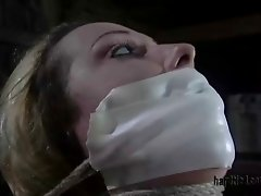 Grabbed & Gagged 59