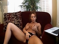Beautiful Milf On Cam