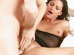 Cheating Housewife Lola Fucked By A Stranger