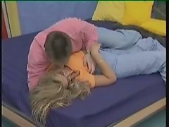 Great sex with amateur couple