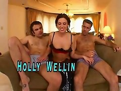 Holly Wellin DP.