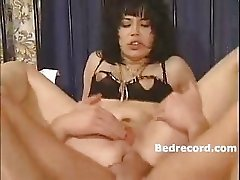 Maya France group sex 2