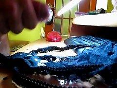 Wife,s panties