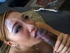 Miko Lee - Huge FACIAL