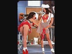Aria Giovanni Slideshow---Pizza girls