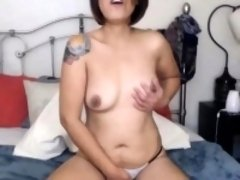 Tattooed Cougar Mother is Getting Hungrier More and More