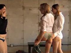 3 dirty girls