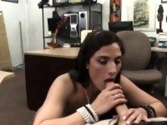 Hardcore amateur voyeur intercourse