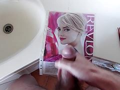 Emma Stone - cum tribute