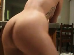 Big Beautiful Ass Shaking