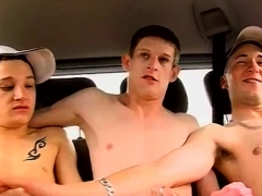 Nude gay sex boys close up Danny Sells His Ass And Gets