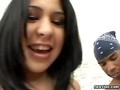 Celina Cross Hot Interracial video