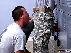 Military medical check up dick gay Extra Training for the Ne