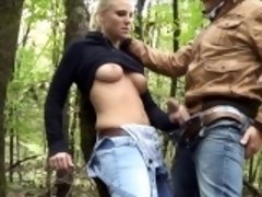 naughty-hotties.net - kinky blonde short clip
