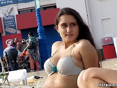 Glorious Swimsuit Ladies Beach Spycam Hd Flick 02