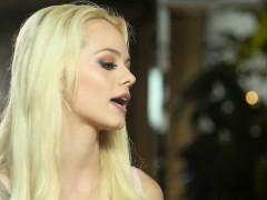 Twistys - Interview Elsa Jean - Elsa Jean