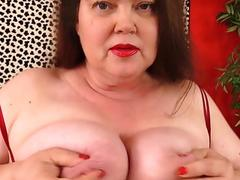 Hot BBW Darling Geisha Masturbates and Is Fucked by a Thick Dick