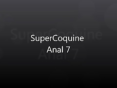 SuperCoquine anal 7