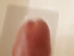 long soapy cock
