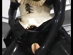 Die Kuechen Zofe