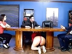 How To Fuck At The Office