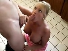 Ma blonde bitch sucking and having Sharilyn from dates25com