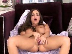 Twistys - Abigail Mac starring at Soft And Wa