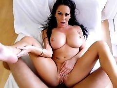 Big Tit Shower