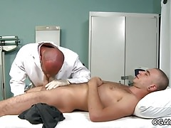 Turned on by my doctor - Alexander Greene, Matt Stevens
