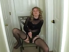 Mistress Amy Cuckold Strapon Domination - The Revenge!