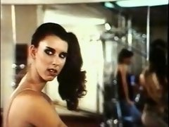 Cheryl Hansson: Cover Girl (1981) with Nicole Black