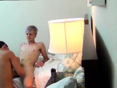 Men fart sex gay Bareback Boy Jessie Gets Covered In Cum!