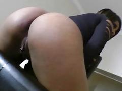 Fine black booty